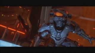 Repeat youtube video Halo 4 Legendary Ending German Full HD 1080p