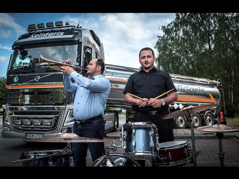 Ambasador Volvo Trucks – Solidaris