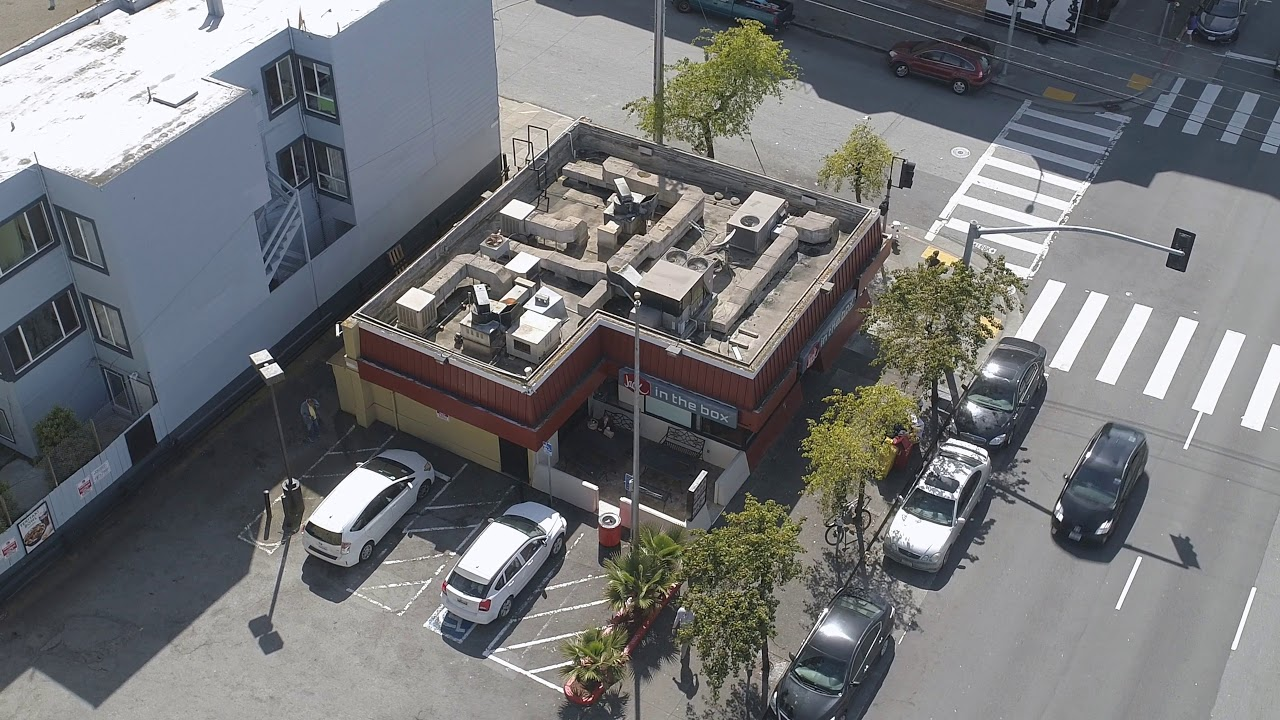 4649 Geary Blvd, San Francisco, CA - Coldwell Banker Commercial NRT