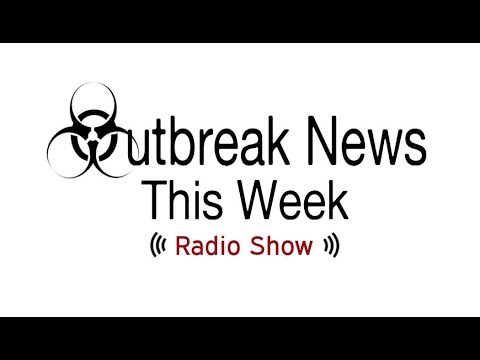 "Outbreak News This Week Radio Show: ID ""pearls"", Penicillin allergies and Lyme disease treatment"