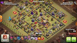 TH11, Anti 2 Star, Any Troops