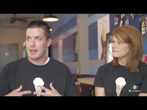 Whit's Frozen Custard Interview
