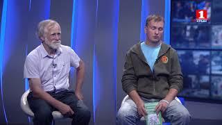 Информационная война 18 августа с Геннадием Чеуриным и Кириллом Лебедевым