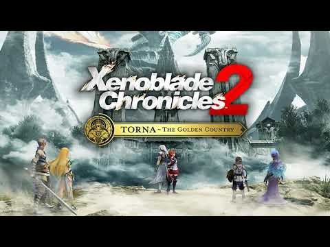 Battle!! - Xenoblade Chronicles 2: TORNA ~ The Golden Country