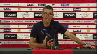 Nice 1-2 ESTAC⎥Paroles de coaches