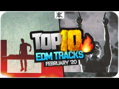 Best Of EDM Big Room Drops | EXTSY's TOP 10 | FEBRUARY 2020 🔥