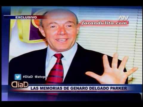 Dia D: Genaro Delgado Parker revelo los secretos de la television 2 - 2 [15-05-2016]