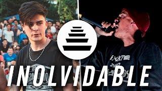 Rimas INOLVIDABLES que nos dejó EL QUINTO ESCALÓN | Batallas De Gallos (Freestyle Rap) thumbnail