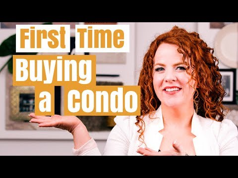 Buying a condo for the first time: Questions to ask and things to consider before buying