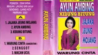 Jaipongan Layung Sari Group
