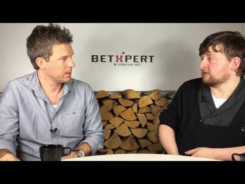 Se videoen Sådan laver du en chancevurdering (Mike Larsen)