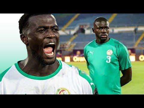 """Kalidou Koulibaly : """"Faut pas critiquer Mbaye Niang, c'est un grand attaquant"""""""