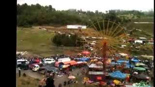 Fiesta de Santa Eulalia 2014
