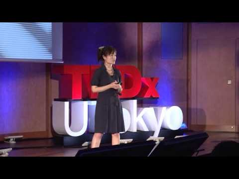 Continue to challenge without fear: Yuka Matsushima at TEDxUTokyo