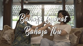 "Thumbnail of Wardah Inspiring Movie Competition – ""Bahasa Isyarat Bahasa Ibu"""