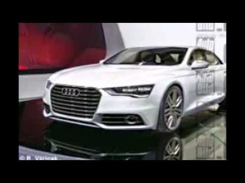 2016 audi a8 release date price specifications review. Black Bedroom Furniture Sets. Home Design Ideas