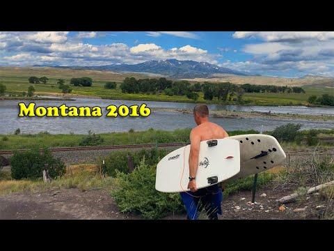Montana 2016 GoPro & Photos