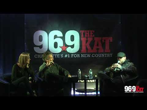 Brantley Gilbert Album Preview Party With 96.9 The Kat