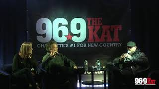 Gambar cover Brantley Gilbert Album Preview Party with 96.9 The Kat