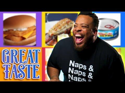 The Best Seafood | Great Taste