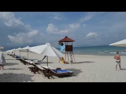 Dessole Sea Lion Beach Resort amp Spa Nha Trang 4 Нячанг