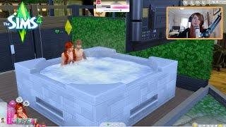 Das geheime Porno - Zimmer von Hogwarts I Sims 4 [005] I KupferfuchsZockt