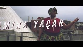 Amina Yaqar - Gotta Get Back (Official Music Video)