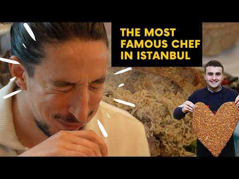 My experience at CZN BURAK | Honest Review |  Hood food - Ismail Ilgun