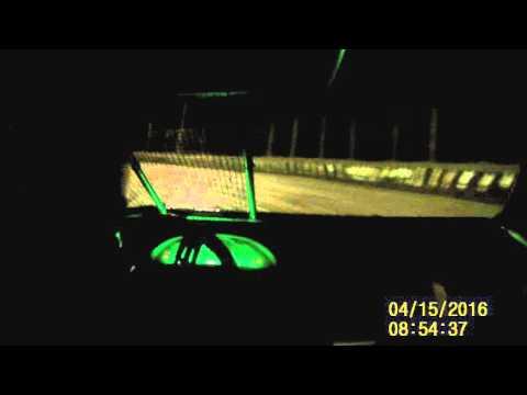 Moler Raceway Park 4,15,16 heat