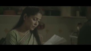 The Silent Couple | Breast Cancer Awareness campaign by Philips India