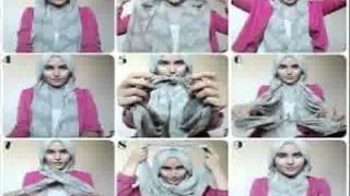 hijab 3gp