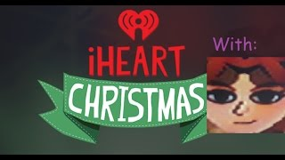 I Heart Radio Christmas With Off/Road!