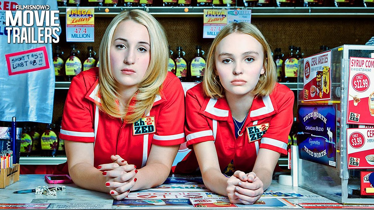Download Kevin Smith's YOGA HOSERS International Trailer ft. Johnny And Lily Rose Depp [HD]