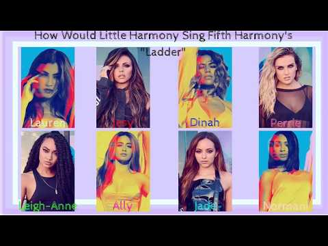 How Would Little Harmony Sing Fifth Harmony's
