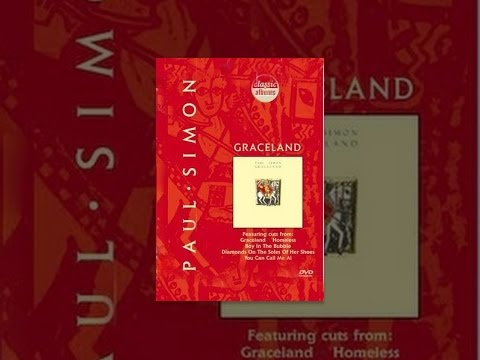 Paul Simon - Classic Album: Graceland