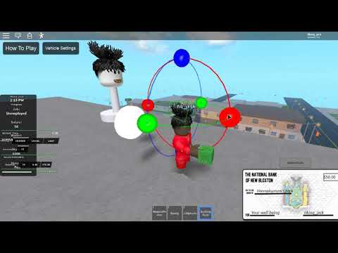 Free Roblox Realistic Roleplay 2 Exploit