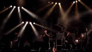 Sir Elwoodin Hiljaiset Värit - Viimeinkin (live, Ilosaarirock 2011)