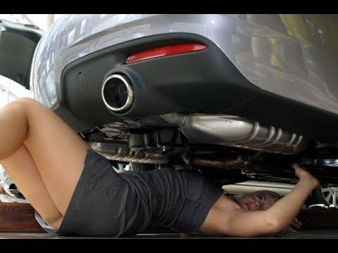 Новый Xray при запуске холодного двигателя металлический стук