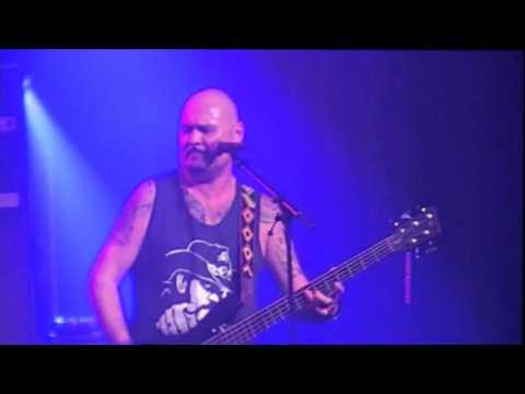 Boro - Rock Out (Motörhead-Cover)