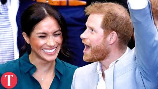 Meghan Markle Pregnancy Confirmed: Everything We Know So Far About The Royal Baby