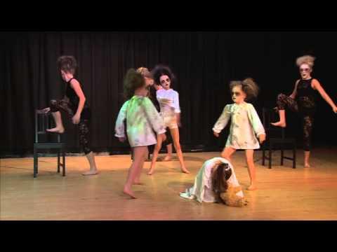 Ep5: FULL DANCE  'Madhouse'