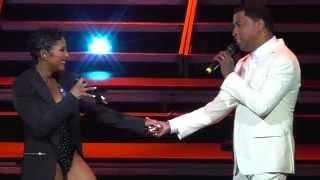 Toni Braxton and Babyface Hurt You 2014