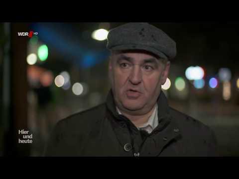 Sozialer Brennpunkt in Bonn     DOKU HD 2017