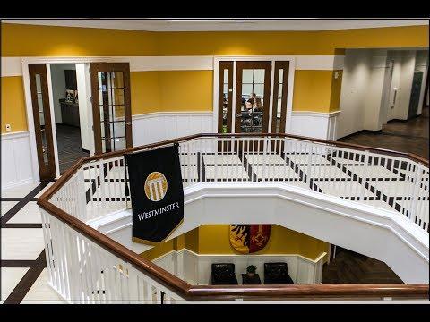 Westminster School at Oak Mountain Head of School Search Video