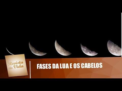 As Fases Da Lua Influenciam No Corte De Cabelo Revista Da Vida 150418