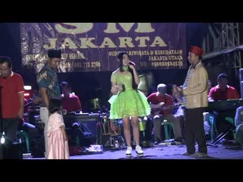 SM JAKARTA - Nyakitin Banget - Sherly Kapoor ( Hits Single Cipt: H. Ukat S )