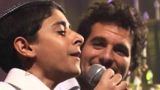 יא מאמא I עוזיה ועמיר חדד I מדליקים את האור Ya Mama I Uziya & Amir Chadad I Let There Be Light