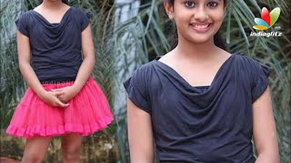 Is Baby Nayanthara The Future Nayanthara I Latest Hot Malayalam Movie News