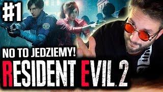 LEW LEON Resident Evil 2 [#1] Horrojki