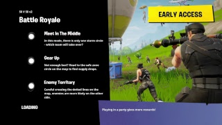 How to get 10 kills esy Fortnite battle Royale